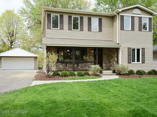 4408 Elm St, Downers Grove, IL 60515