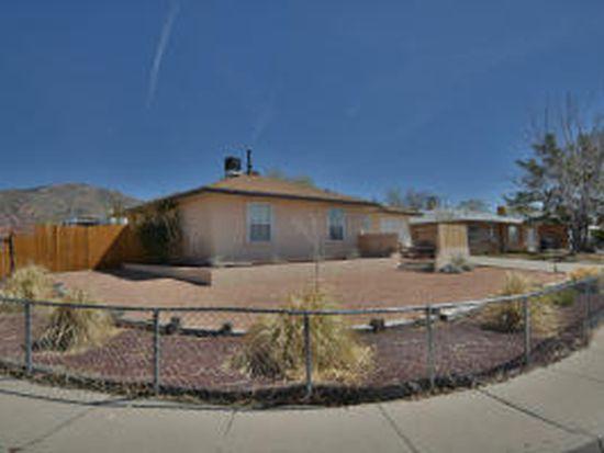 708 Omaha St NE, Albuquerque, NM 87123