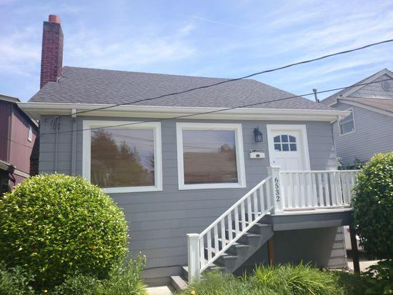 6532 21st Ave NW, Seattle, WA 98117