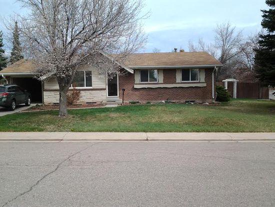 3617 W Grand Ave, Littleton, CO 80123
