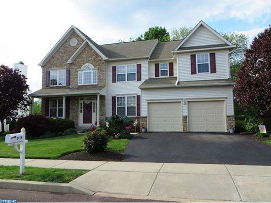 2414 Rosewood Trl, Linfield, PA 19468