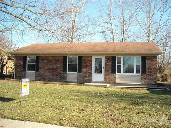 3732 Niagara Dr, Lexington, KY 40517