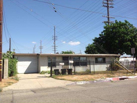 2004 Seaman Ave, South El Monte, CA 91733