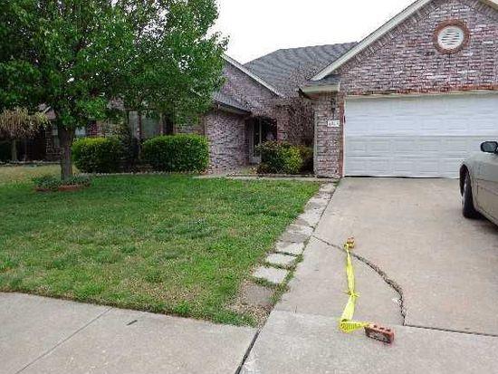8113 John Robert Dr, Oklahoma City, OK 73135