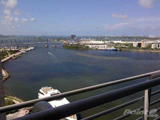 335 S Biscayne Blvd APT 2410, Miami, FL 33131