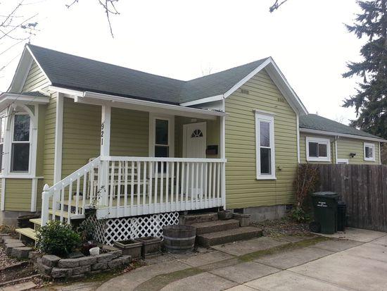 921 NE Evans St, Mcminnville, OR 97128