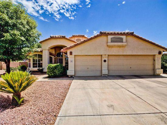 527 W Nido Ave, Mesa, AZ 85210