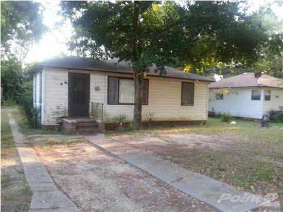3315 W Lloyd St, Pensacola, FL 32505