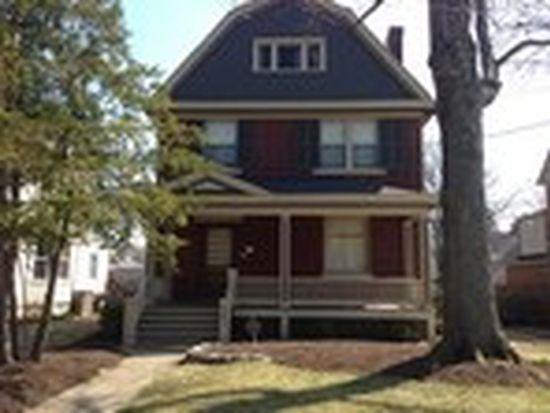 3584 Zumstein Ave, Cincinnati, OH 45208