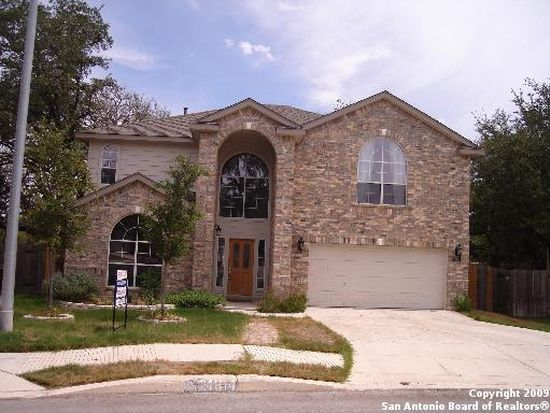 24814 Wine Rose Path, San Antonio, TX 78255