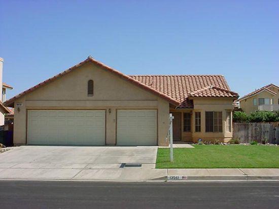 13561 Blue Sage Ct, Victorville, CA 92392
