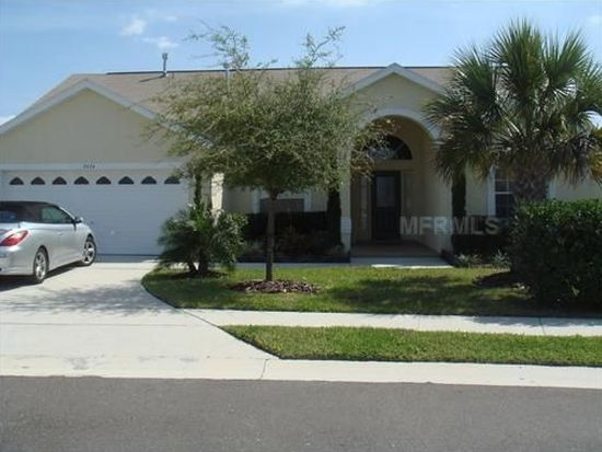 3434 Swallow Hill St, Clermont, FL 34714