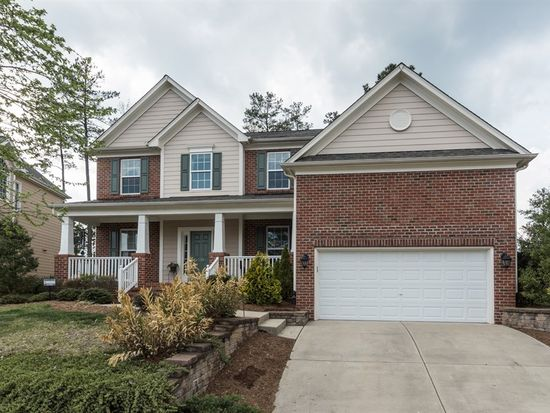 1704 Eagle Lodge Ln, Durham, NC 27703