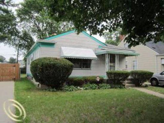 20210 Chapel St, Detroit, MI 48219