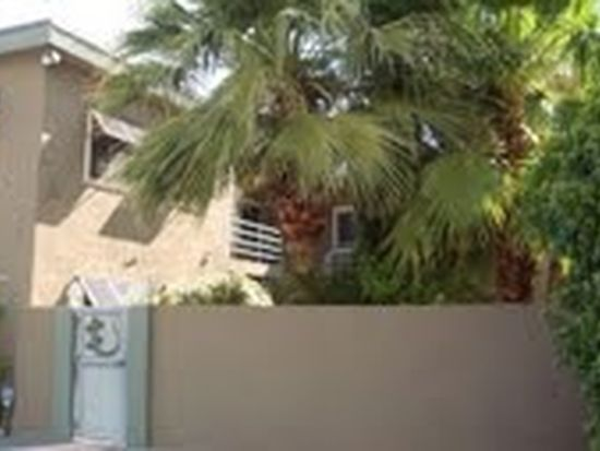 552 S Indian Canyon Dr, Palm Springs, CA 92264