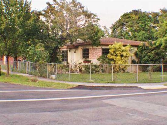 1503 NW 18th Ave, Miami, FL 33125