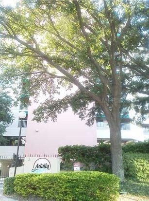 2 Adalia Ave APT 708, Tampa, FL 33606