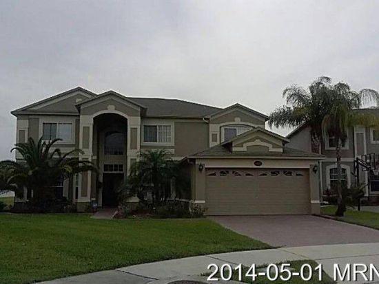 4950 Cyrilla Ln, Orlando, FL 32829