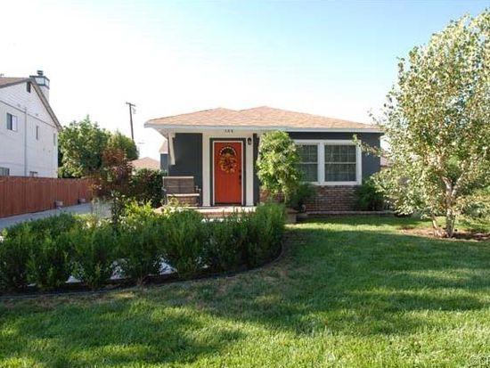 125 W Tudor St, Covina, CA 91722