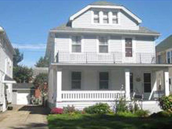 316 Eden St, Buffalo, NY 14220