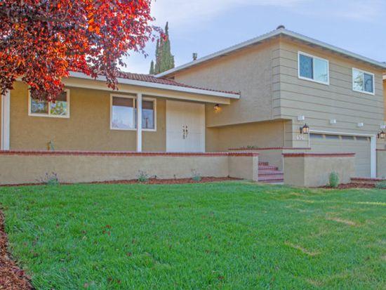 6361 Almaden Rd, San Jose, CA 95120