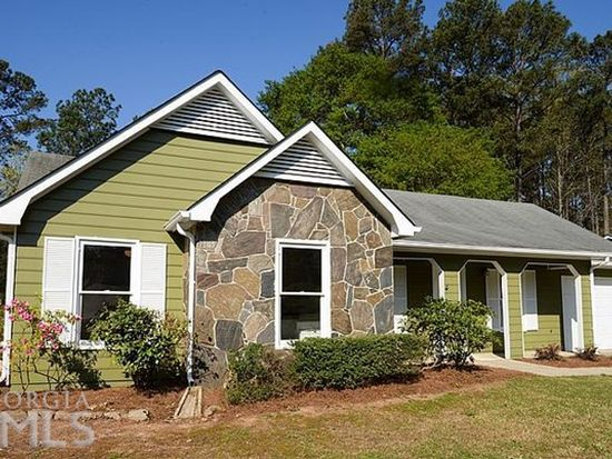 110 Linden Ln, Peachtree City, GA 30269