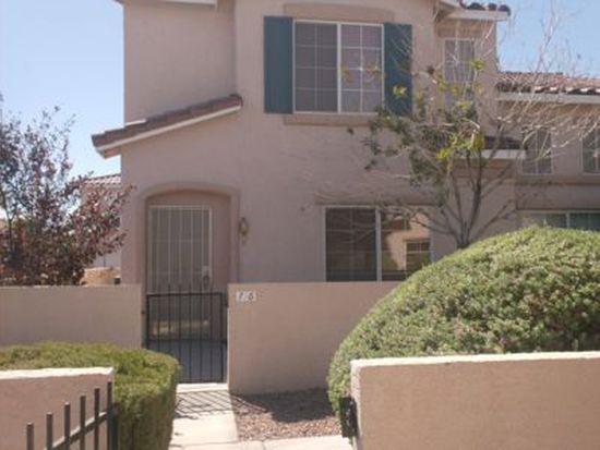 76 Belle Maison Ave, Las Vegas, NV 89123