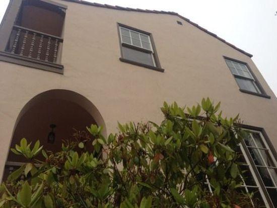 75 El Plazuela St, San Francisco, CA 94127