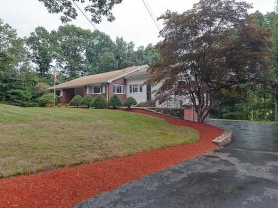 34 Bigelow Rd, Southborough, MA 01772