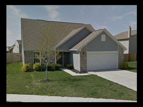 5220 Bombay Dr, Indianapolis, IN 46239