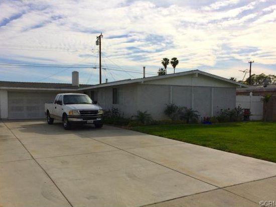 7832 Ruthann Ave, Stanton, CA 90680