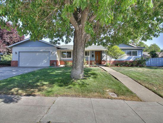 256 Saint Phillip Ct, Fremont, CA 94539