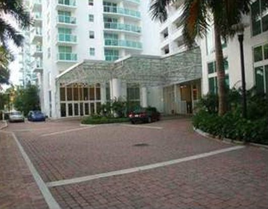 31 SE 5th St APT 3619, Miami, FL 33131