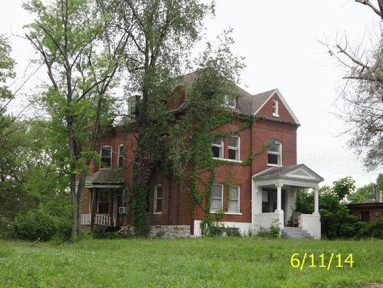 5724 Cabanne Ave, Saint Louis, MO 63112
