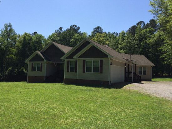 202 Nelson Rd NW, Milledgeville, GA 31061