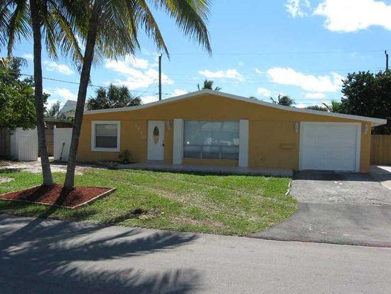 1810 NE 42nd St, Pompano Beach, FL 33064