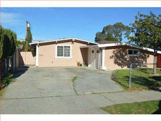 1420 Palmwood Dr, San Jose, CA 95122