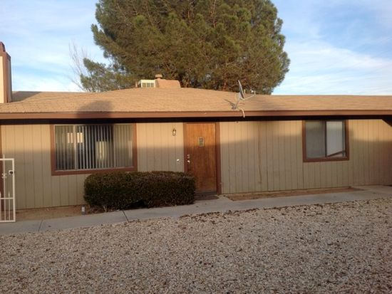 15833 Serrano Rd, Apple Valley, CA 92307