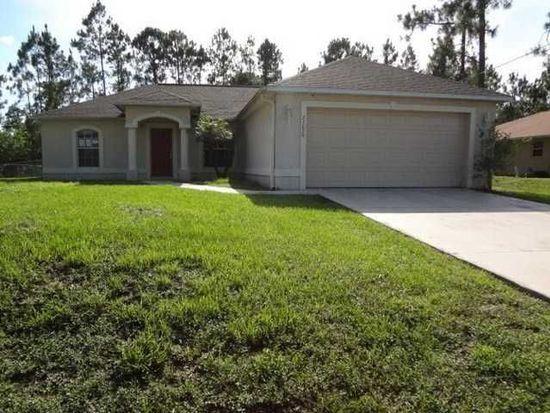2507 Paula Ave N, Lehigh Acres, FL 33971