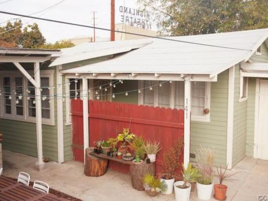 141 Roselawn Pl, Los Angeles, CA 90042