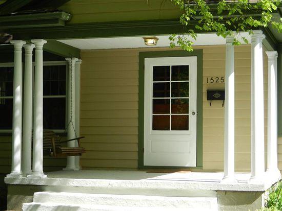 1525 Glenbeck Ave, Dayton, OH 45409