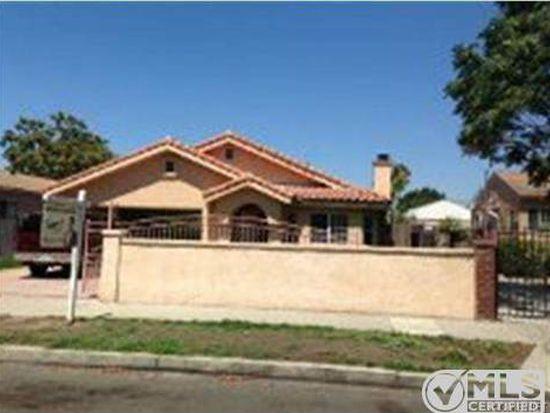 12067 Neenach St, Sun Valley, CA 91352