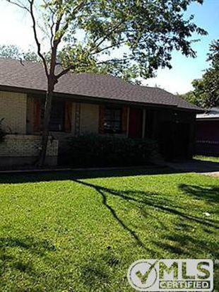 10122 Estacado Dr, Dallas, TX 75228