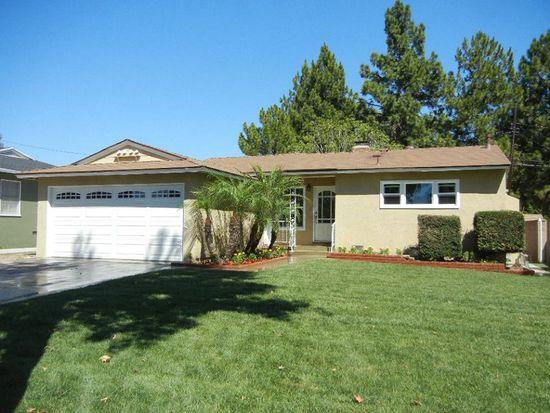8944 Hornby Ave, Whittier, CA 90603