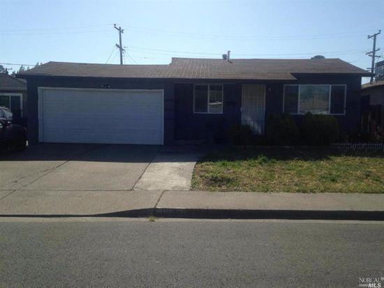109 Janice St, Vallejo, CA 94589