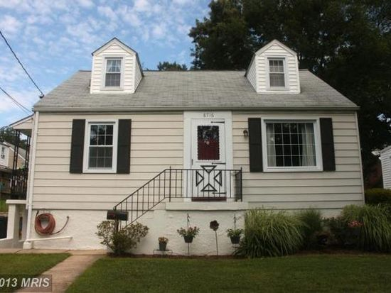 8716 Raven View Ave, Baltimore, MD 21234