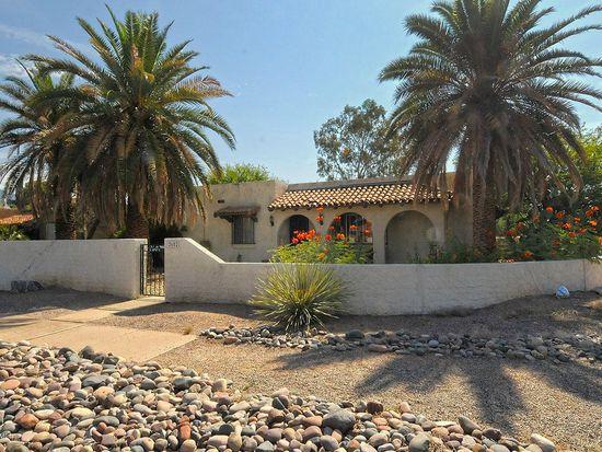 2602 N Plumer Ave, Tucson, AZ 85719