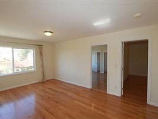1707 Leimert Blvd, Oakland, CA 94602