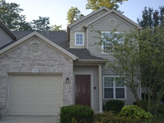 706 Bayberry Ct E, Bloomington, IN 47401
