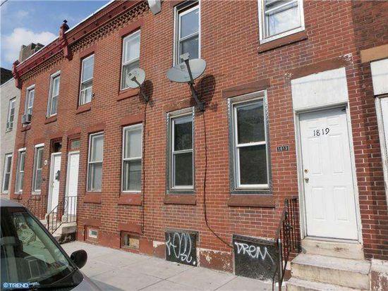 1819 E Lippincott St, Philadelphia, PA 19134